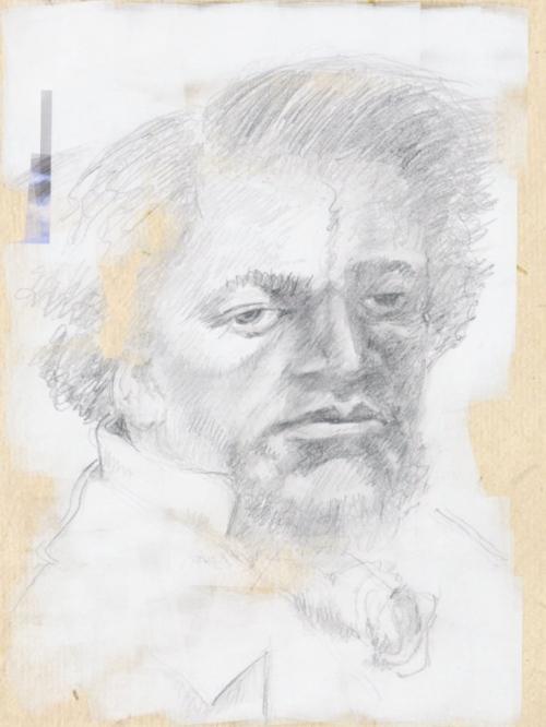 """Frederick Douglass"""