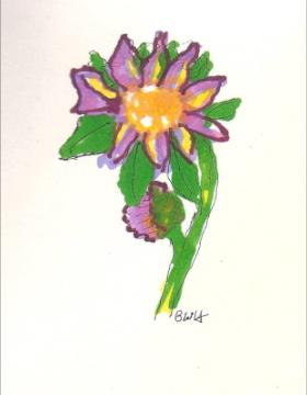 """Estel's Flower"""